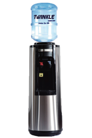 Water Dispenser (2)